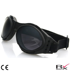 Riding Goggles, Bobster Bugeye 2 (SKU: 26-4745)