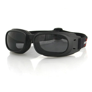 Riding Goggles, Bobster The Piston - Smoked (SKU: 26-4941)