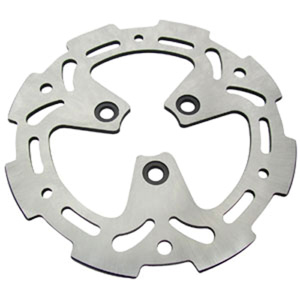 Roughhouse/Rattler/Buddy 50 001 TYPE STAINLESS BRAKE DISK 20 (SKU: 1000-1139)