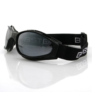 Riding Goggles, Bobster Crossfire (SKU: 26-4915)