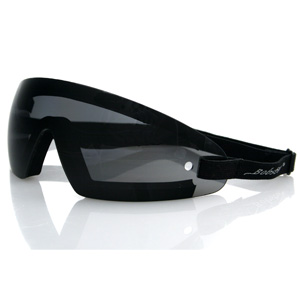 Riding Goggles, Bobster Wrap Around (SKU: 26-4795)