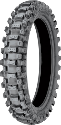 TIRE 110/100-18R STARCROS MH3