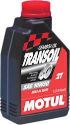 Oil, Transmission/Gearbox Manual - Motul SAE 30