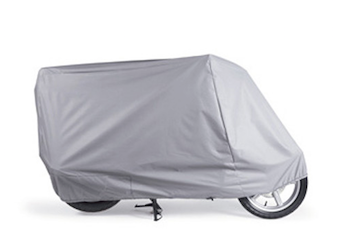 Scooter Cover, Small (Dowco Brand)