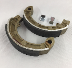 Brake Shoes, EBC #903 for Stella, P-series