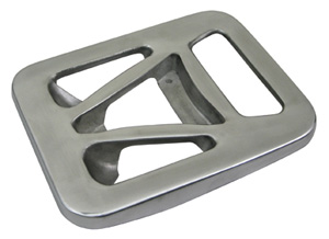 Luggage Rack, VBB Type - for Buddy Seat