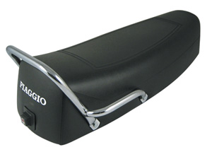 Seat, PX with Grab Rail