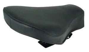 Seat, Single Saddle - Rear