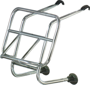 Front Rack, Cuppini - All vintage Vespa/Stella