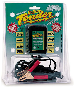 Battery Tender, Jr. 12V Charger