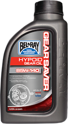 Oil, Transmission/Gear - SAE 140, Bel-Ray Brand (85W-140) 1 Litre
