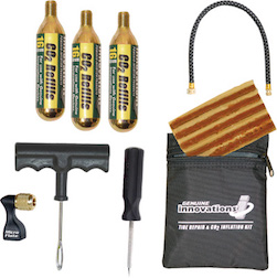 Economy Repair and Inflation Kit