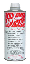 Sea Foam Fuel Additive