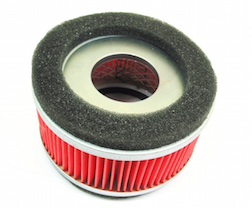 Air Filter, Chinese GY6- Type 2
