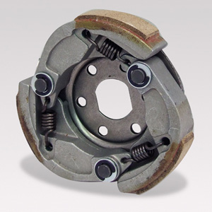 NCY Racing Clutch - GY6 50