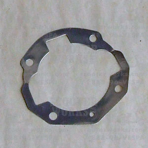 Base Gasket for Pinasco 125 Kit