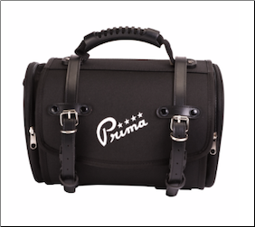Prima Roll Bag, Small - Black (SKU: 0400-1023)