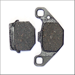 Brake pads, FA305 People 150, HD200 Front