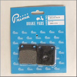 Brake Pads, Sachs Madass (SKU: 1000-1024)