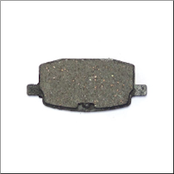 Brake Pads, FA169 Black Cat, Roughhouse