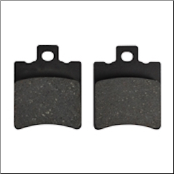 Brake Pads, FA193 Buddy 50 Front
