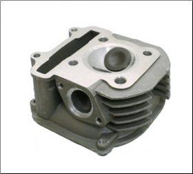 Cylinder for GY6