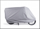 Scooter Cover, Large (Dowco Brand) (SKU: 27-6330)