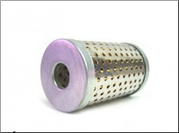 Oil Filter, for Royal Enfield (SKU: 500613/A)