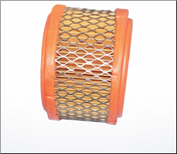 Air Filter, Royal Enfield C5 (SKU: 581007)