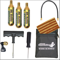 Economy Repair and Inflation Kit (SKU: 85-6160)