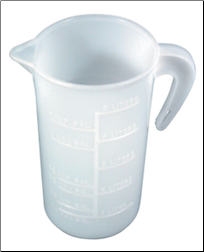 Mixing Cup, 2% Oil (SKU: 85058)