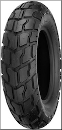 120/90-10, Shinko SR426 Tire (SKU: 87-4190)