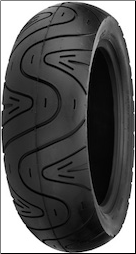 120/70-11, Shinko SR007 Tire (SKU: 87-4214)