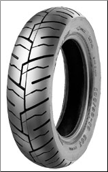 100/80-10, Shinko SR425 Tire (SKU: 87-4273)