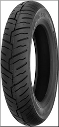 3.50-10, Shinko SR425 Tire