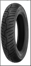 130/60-13, Shinko SR425 Tire (SKU: 87-4279)