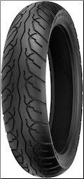 120/70-14, Shinko SR567F Tire (SKU: 87-4283)