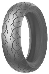 100/80-16, Shinko SR568 Tire (SKU: 87-4507)