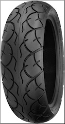 140/70-16, Shinko SR568 Tire