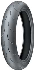 TIRE 110/70ZR17F PILOT RACE H2 (SKU: 87-9071)