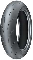TIRE 170/60ZR17R PILOT RACE H2 (SKU: 87-9082)