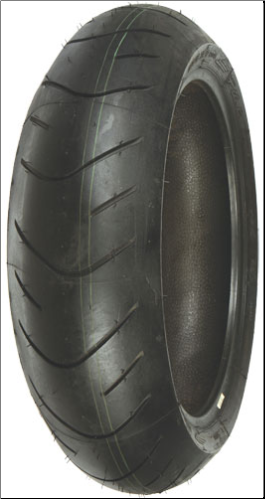 TIRE 180/55ZR17 PILOT RACE SOF T (SKU: 87-9118)