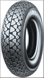 3.50-10, Michelin S83 Tire