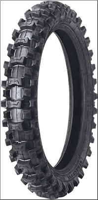 TIRE 110/100-18R STARCROS MS3 (SKU: 87-9453)