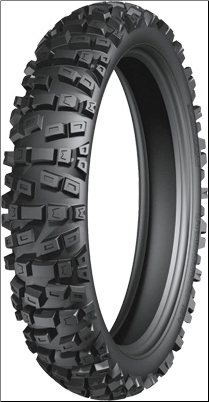 TIRE 110/90-19 STAR CROSS HP4 (SKU: 87-9496)