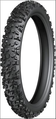 TIRE 90/100-21 STARCROSS HP4 (SKU: 87-9499)