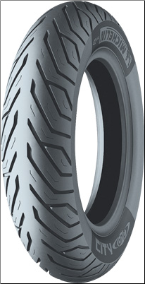 TIRE 110/70-11 CITY GRIP F (SKU: 87-9861)