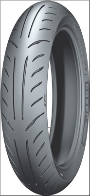 TIRE 120/70R15 POWER PURE SC F  SCOOTER RADIAL (SKU: 87-9798)