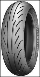 130/60-13, Michelin Power Pure Tire (SKU: 87-9819)