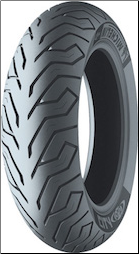 120/70-10, Michelin City Grip (SKU: 87-9860 or 0340-0448)